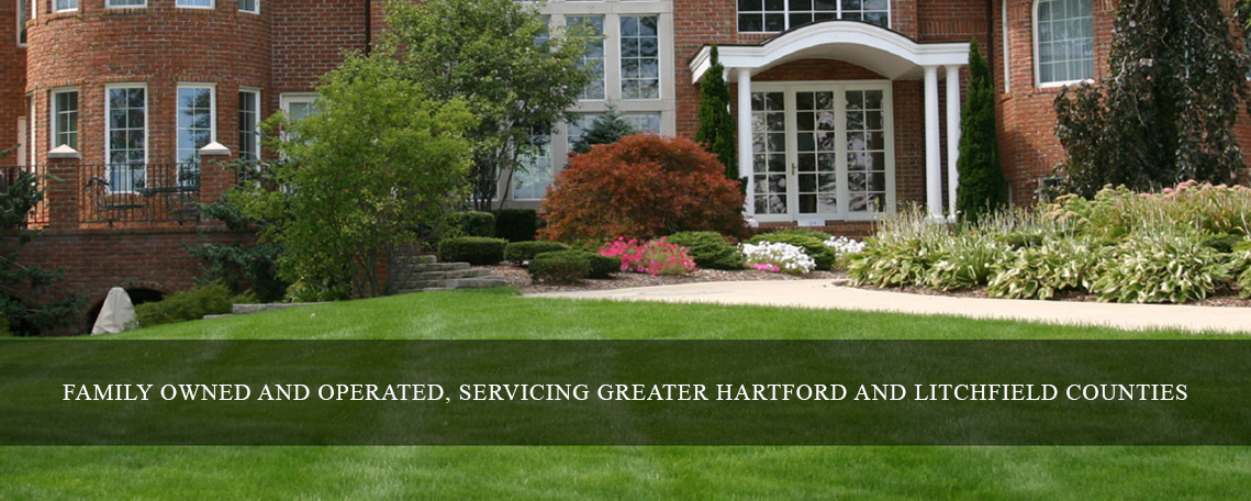 Talcott Mountain Lawn Care